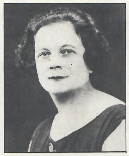 Renée Dunan