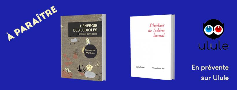 Sabine Sicaud - editions veliplanchistes
