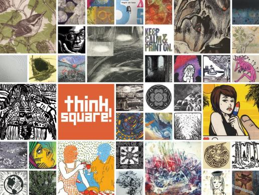 Think Square @ THINK SHOP