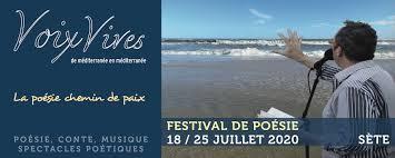 Festival Voix vives de la Méditerranée