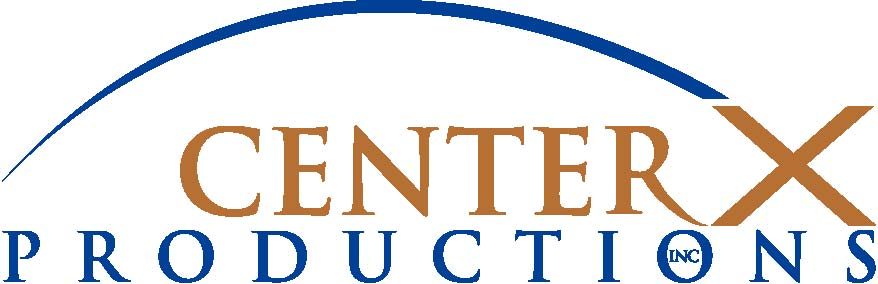 Center X Productions