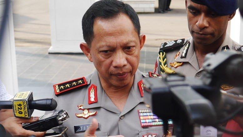 Calon Menko Polhukam: Pilih Siapa, Moeldoko, Tito atau BG?