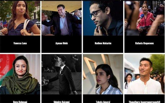 Dahsyattt, Mas Nadiem Masuk 100 Pemimpin Paling Berpengaruh di Dunia