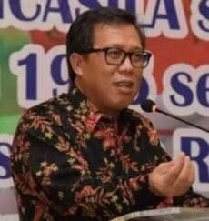 Abidin Fikri Anggota Dpr Ri Fraksi Pdi Perjuangan Ist
