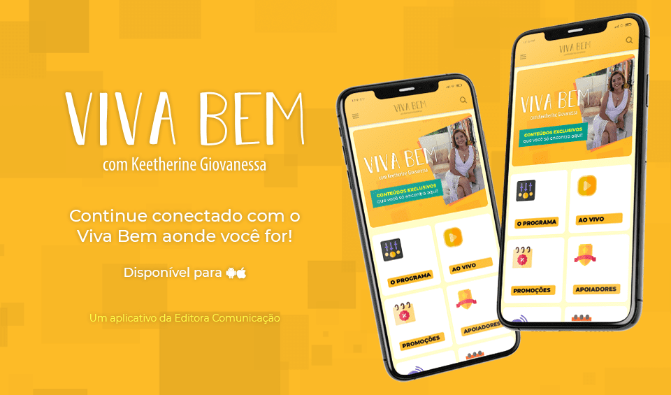 Viva Bem App