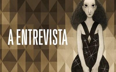 Editora Mino lança A Entrevista, de Manuele Fior // Universo HQ