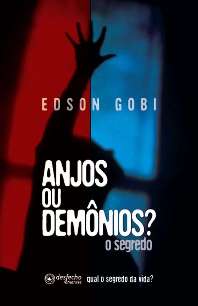 Poster do filme Anjo ou Demônio?