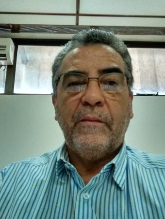 Valter Pedro Cardoso, principal executivo do Sicoob Cooprem