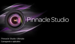 Pinnacle Studio Ultimate 16