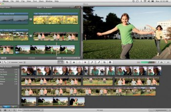 editores de video mac gratis