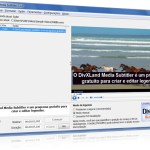 DivXLand Media Subtitler Portable