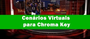 Cenários Virtuais