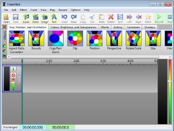 Portable VideoMeld 1.25