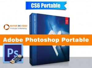 adobe photoshop portable
