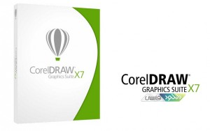 Corel Draw X7 Portable em portugues