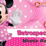 retrospectiva minnie rosa