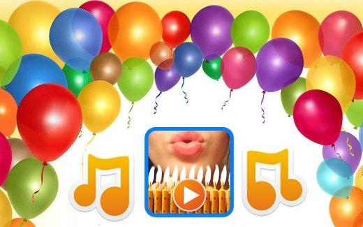 musica de aniversario