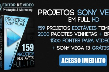 download templates sony vegas