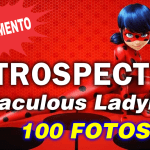 Retrospectiva Miraculous Ladybug