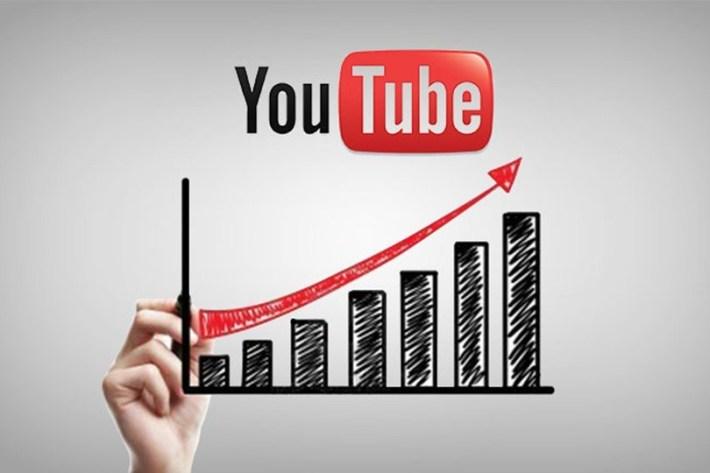 Investir no Canal do Youtube