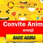 Convite Animado Emoji