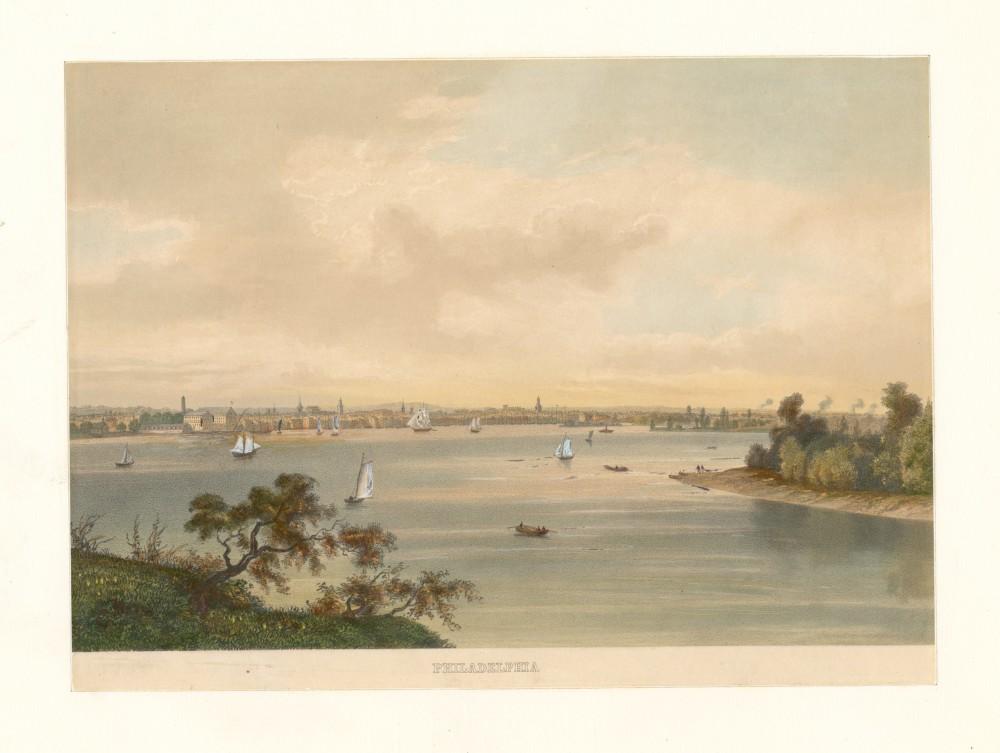 Philadelphia, 1778