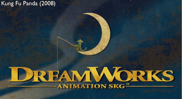A Fascinating Look At How Dreamworks Animated Logo