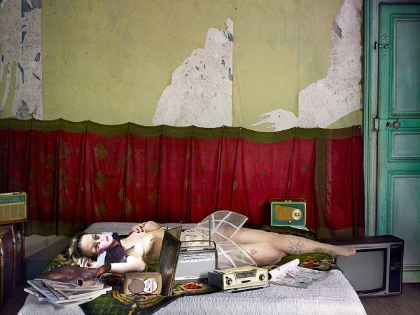 Womanhood by Guia Besana