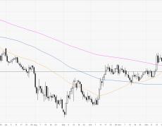Euro trades near session's lows vs. yen, sub-121.00 figure