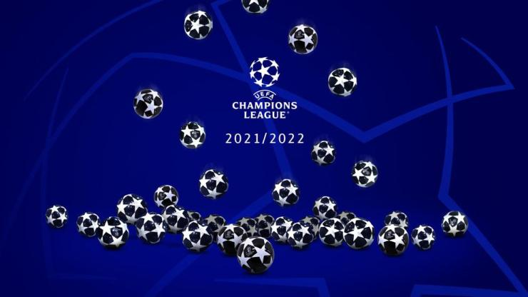 UEFA Champions League group stage draw: all you need to know