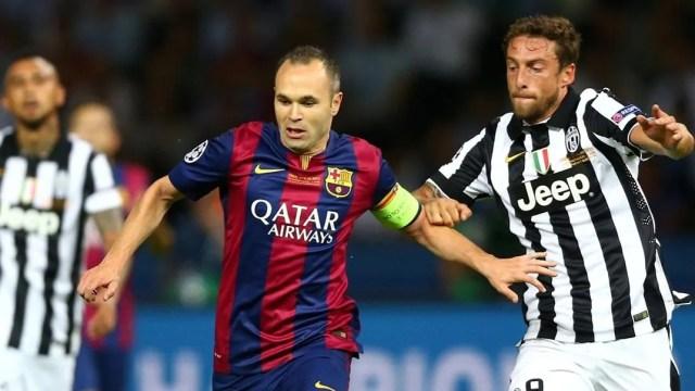 Juventus vs Barcelona Football Predictions and Betting Odds