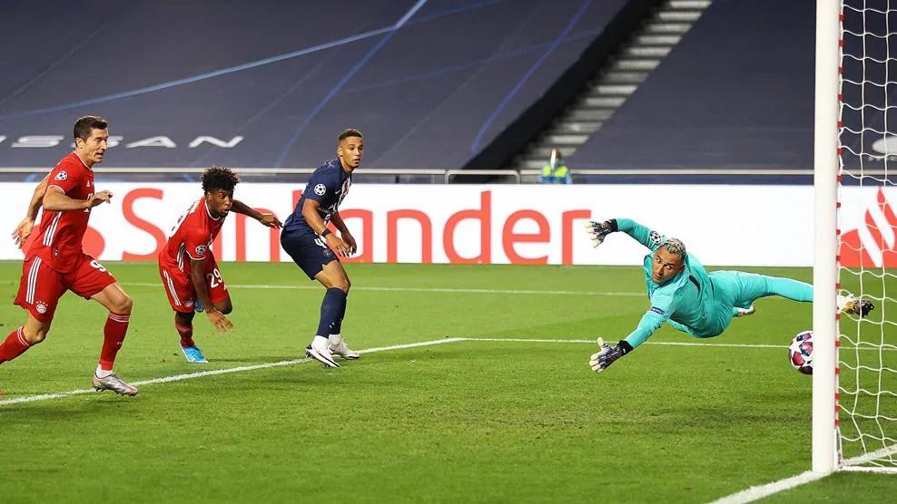 Highlights of the 2020 final: Paris 0-1 Bayern