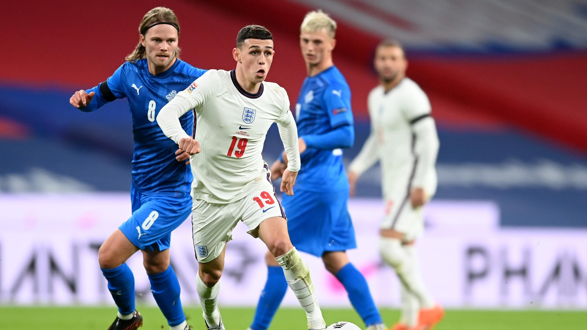 Germany predicted lineup vs Iceland, Preview, Latest Team News, Prediction,  Livestream: World Cup Qualifiers 2020/21 - Alley Sport