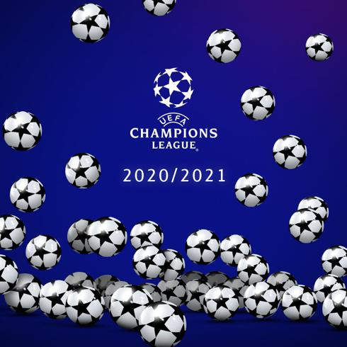 Champions League round of 16 draw: all you need to know ...
