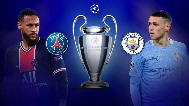 Paris-Man. City | Previa del Paris Saint-Germain - Manchester City de la  Champions League: dónde verlo, alineaciones probables, noticias de los  equipos | UEFA Champions League | UEFA.com
