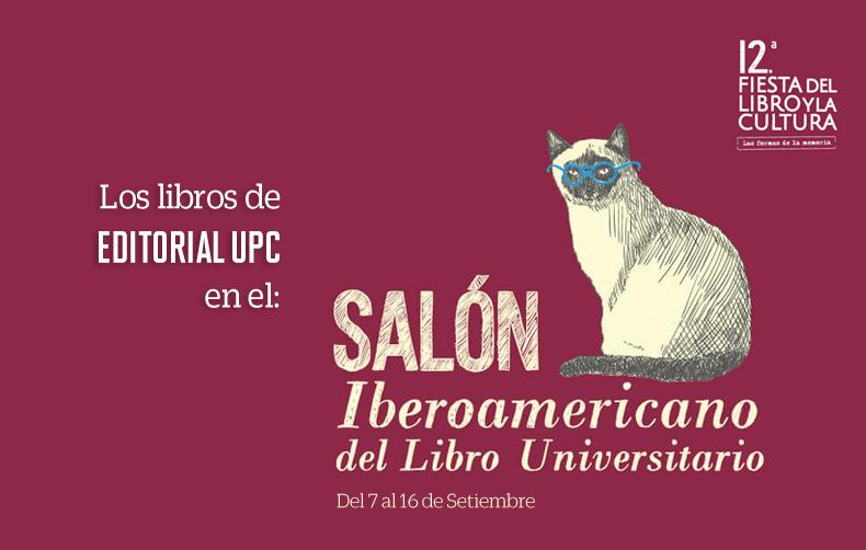 Salón Iberoamericano del Libro Universitario – Medellín