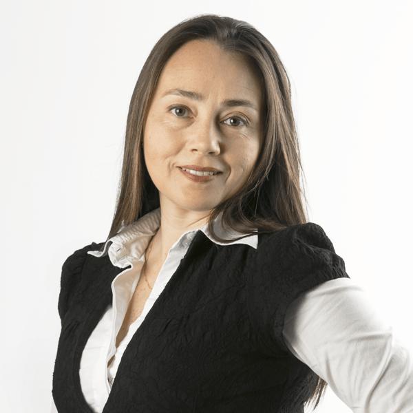 Irina Montes de Oca