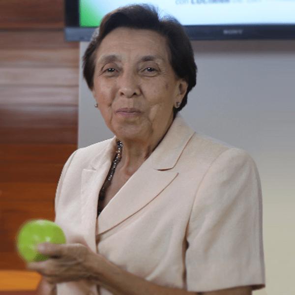 Teresa Blanco de Alvarado-Ortiz