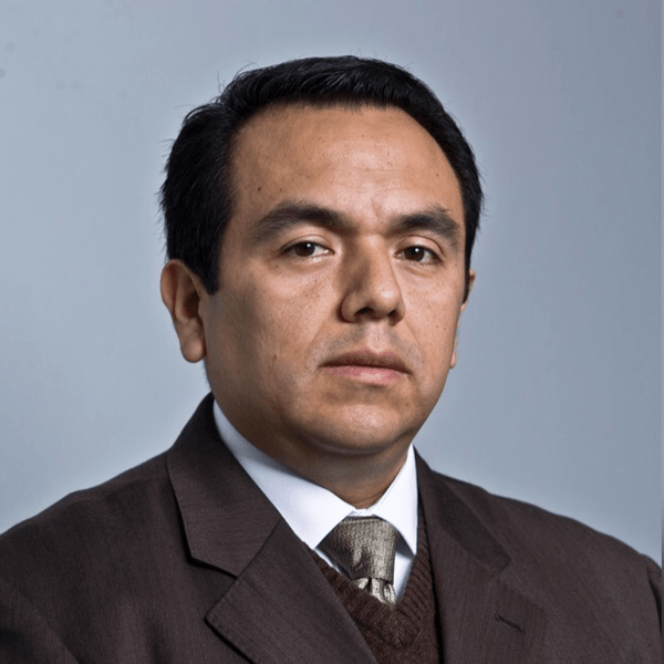 Franklin Ríos Ramos