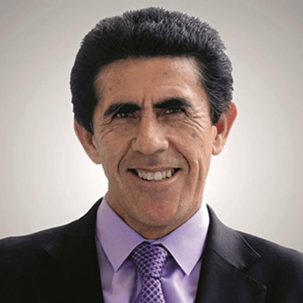 Gonzalo Galdos Jiménez