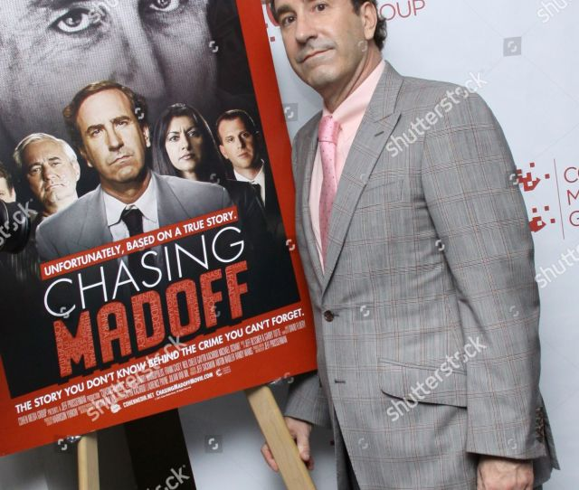 Chasing Madoff Unfortunately Based On A True Story Cohen Media Group Special Film