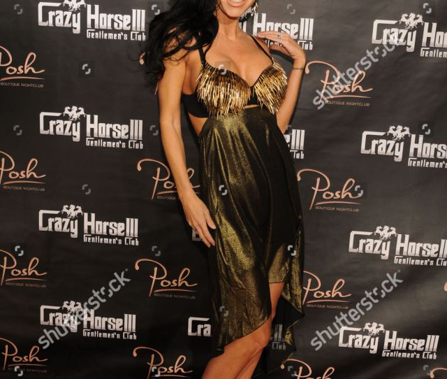 Stock Photo Of Tabitha Stevens 43rd Birthday Celebration At Crazy Horse Iii Las Vegas