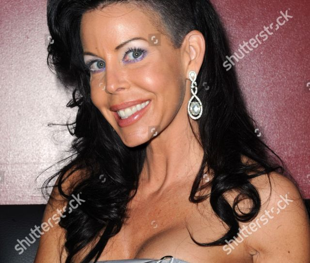 Tabitha Stevens Receives Sexiest Podcast Award At Ricks Cabaret New York America 19