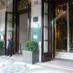 Hotel Meurice Foto Editorial En Stock Imagen En Stock Shutterstock