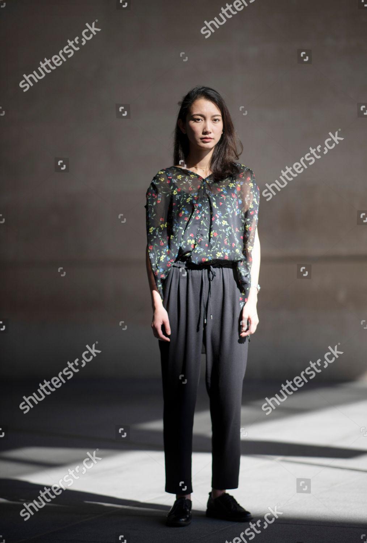 Shiori Ito journalist documentary film maker who Editorial Stock Photo - Stock Image   Shutterstock