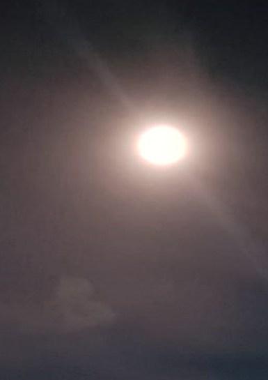 Luna de octubre