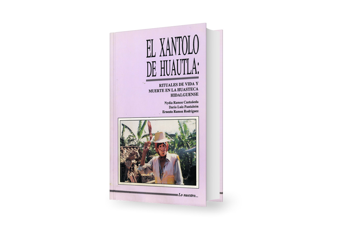 El Xantolo de Huautla