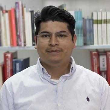 Eliel Trigueros Hernández
