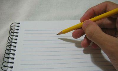 Por que ainda escrevo?
