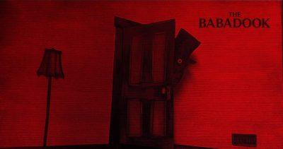 """O Design em """"The Babadook"""""""